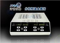 上海分控型恒温金属浴  HNDKT200-2A