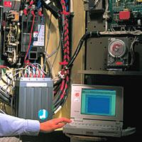 Fluke便携式电能质量监测仪