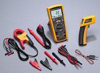 Fluke 1587/ET高级检修工具包