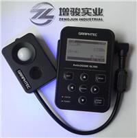 黑白兩用照度記錄儀GL100-LXUV