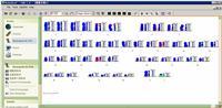 CGH 比较基因组杂交图像分析系统 CGH