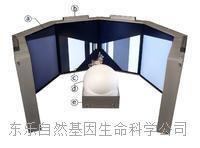Jetball-Virtual Reality 虚拟实境系统