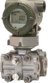 EJA120E型微差压变送器