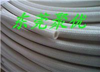 供应硅橡胶玻璃纤维(内胶外纤)套管 JYT
