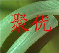 石家庄纤维编织硅胶管 JYT