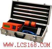 质子磁力仪 高灵敏度弱磁测量仪 地磁总场观测仪 地面磁法勘探观测仪 JS08-CZM-3