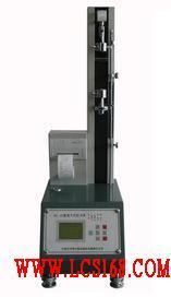 电子式拉力机  薄页材料抗张强度检测仪 纸张抗张强度试验拉力机 BXS09-DL-03