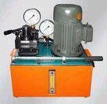 双油路油泵