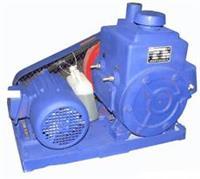 双级旋片式系列真空泵   HG08-2X-8A