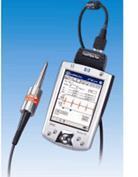 轴承诊断及振动分析仪        JC01-VM-2004S