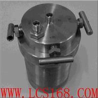 液氯采样钢瓶  QT20-1000