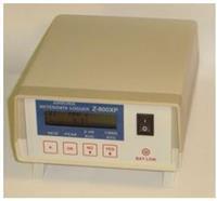 泵吸式氨气检测仪,氨气检测仪,泵吸式氨气分析仪 QT20-Z-800XP