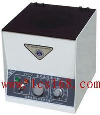 台式高速离心机 小体积离心机 高效率台式高速离心机      HG21-XYJ-2