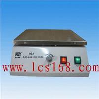大功率磁力搅拌器 实验室磁力搅拌器 耗电量低磁力搅拌器 无噪声磁力搅拌器   HG23-DJ-1型