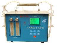 智能型双气路大气毒物采样仪 双气路空气毒物低流量采样仪 双气路大气有害气体采样仪 QT06-DCY-2A