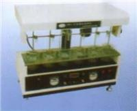絮凝搅拌仪  HG23-JBY-II型