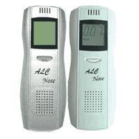 呼出气体酒精含量测试仪 酒精检测仪 酒精含量测量仪 QT08-AT198