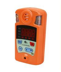 袖珍式氧气检测报警仪(智能型)  QT02- CY30(智能)