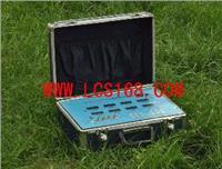植物光合(呼吸)速率分析仪 JC21-1101