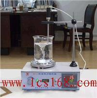 控温磁力搅拌器 HG23-85-2