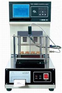 全自动沥青软化点试验器       JC21-SYD-2806H