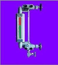 双色水位计  石英管水位计 JC18-SF304-600-6.4
