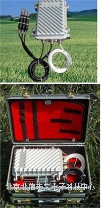 土壤容积含水量分析仪