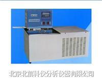 高精度卧式低温恒温槽,-40~100℃高精度卧式低温恒温槽 HG22-GDH-4006W