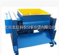 強制式雙臥軸混凝土攪拌機 JC17-HJS-60