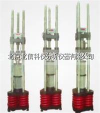 混凝土徐变试验仪 混凝土徐变仪 HJ16-XBJ-500