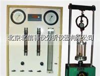 应变控制式三轴仪 1T轻型台式三轴仪 HJ16-TSZ-1L