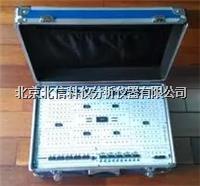 教学仪器 数字电路实验箱 数电实验箱 逻辑电路实验箱 DL19-ZTDZB-C