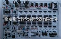 综合电子实验板\开发板、电路实验板 DL19-ZTEZ-14A