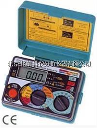 日本共立 多功能测试仪 DL20-6011A