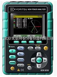日本共立 电能质量分析仪 DL20-6310