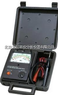高压绝缘电阻测试仪 DL20-3123