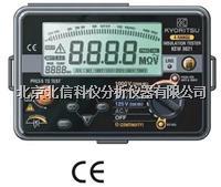日本共立 绝缘导通测试仪 DL20-3021
