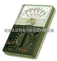 日本共立指针万用表 DL20-1106