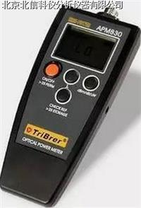 實用型光功率計測試儀  DL07-APM820