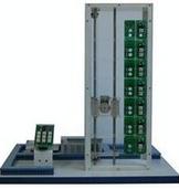 DL08-DTZ系列实训组合电梯模型 DL08-DTZ
