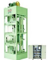 DL08-DT-702型透明仿真教学实训电梯 DL08-DT-702