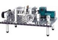 DL08-BXC 便捷式传动方案创新设计实验台 DL08-BXC