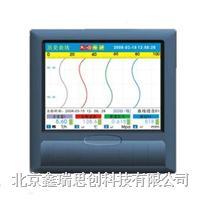 彩屏无纸记录仪 XR600R