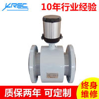 厂家供应 XRLDG潜水型电磁流量计 高精度流量计 流量计厂家 XRLDG