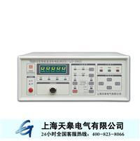 TG2512精密直流低电阻测试仪 TG2512