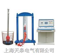 电力安全工器具力学性能试验机 TGLYC-Ⅲ