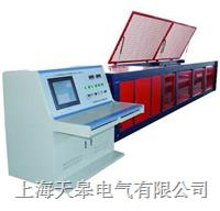 TGLYC-Ⅱ系列全电脑静重式标准测力机(卧式) TGLYC-Ⅱ系列