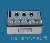 ZX85A型直流多值电阻器 ZX85A型