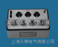 ZX81型直流多值电阻器 ZX81型