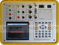 电能表现场校验系统   JL1201